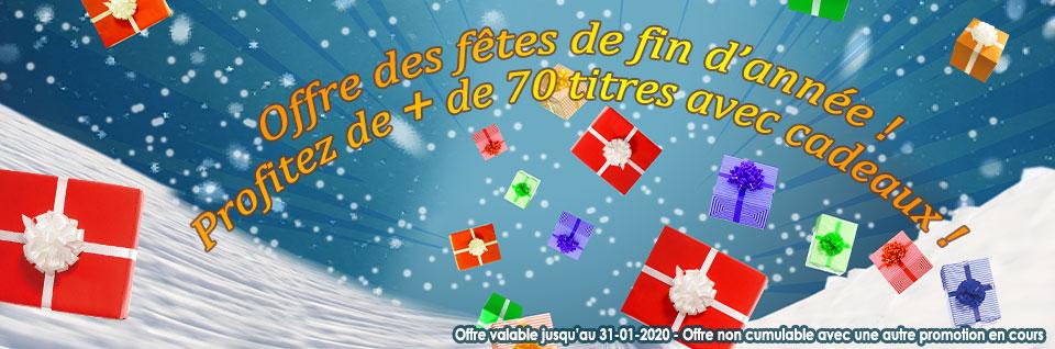 Catalogue Web Cadeaux Noel |CADEAUX