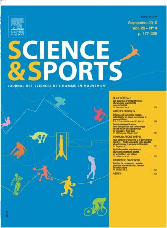 SCIENCE & SPORTS