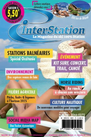 INTERSTATION