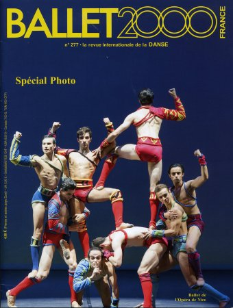BALLET 2000 - EDITION FRANCE
