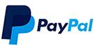 Cartes de paiement PayPal